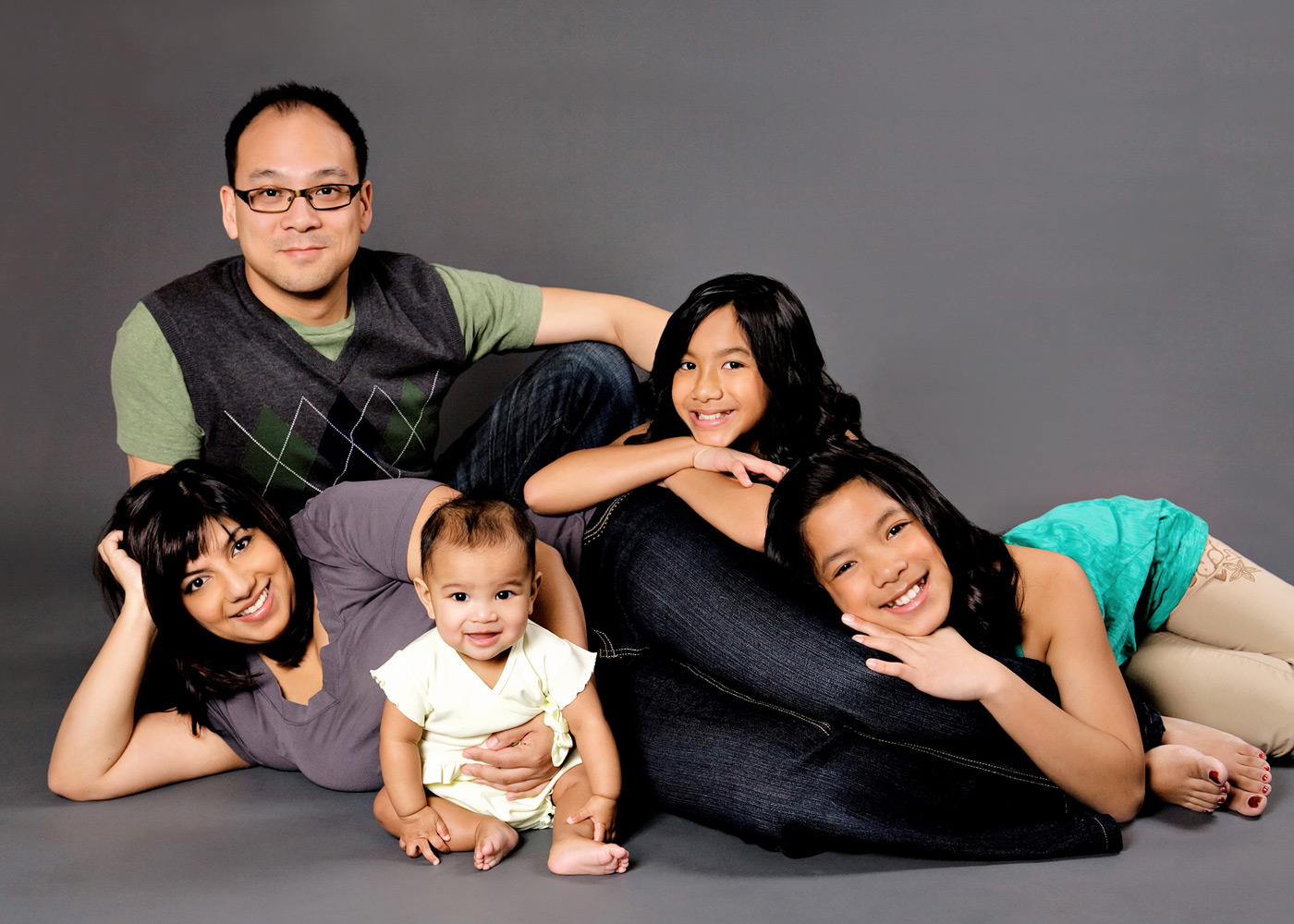 Family photographer Richmond Hill